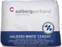 Цемент CEM I 52.5 R белый